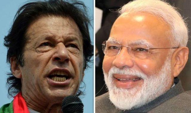 Pakistan Said imran khan
