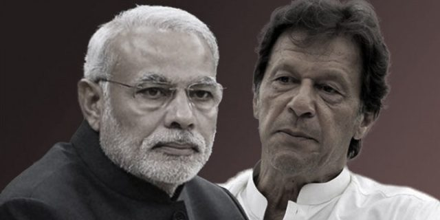 india vs pak war war on 370