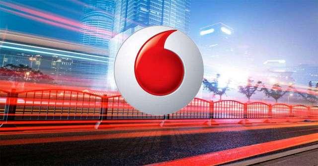 Vodafone prepaid plan