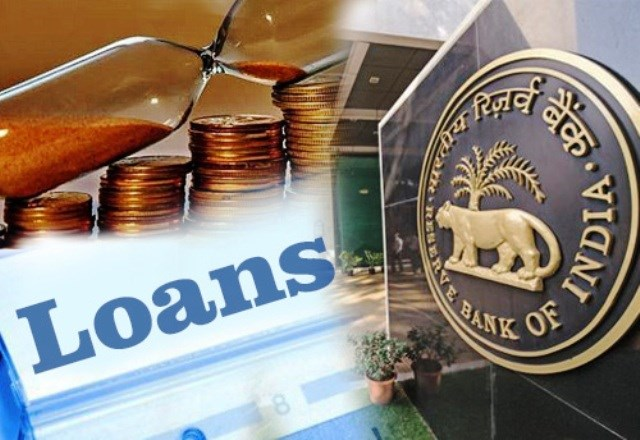 loans rbi