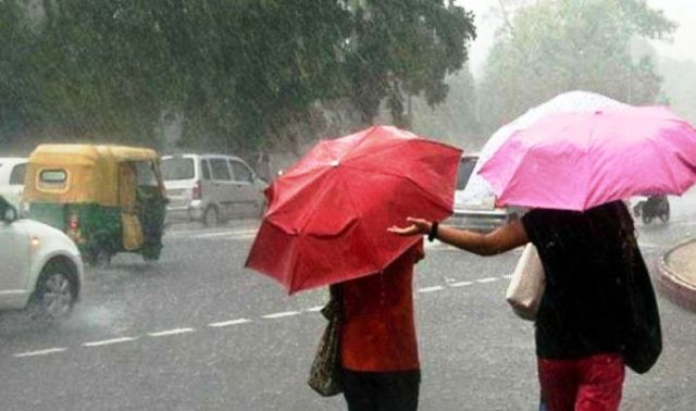 monsoon report