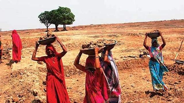 mgnrega and rural india