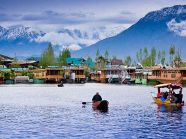 Jammu Kasmir