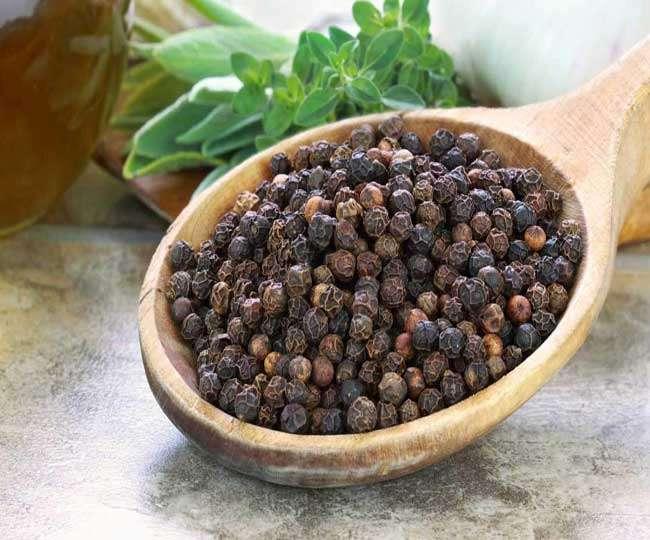 black peper