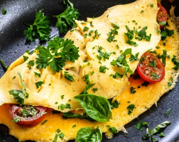boiled egg benefits for men