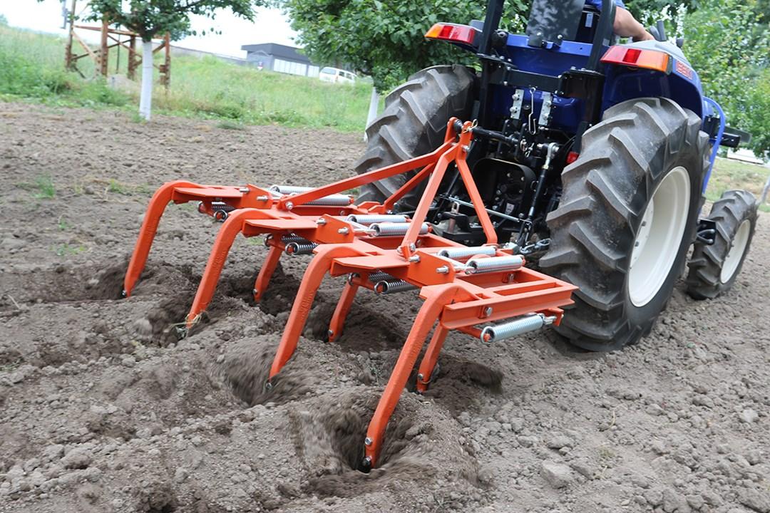 agricultur machine