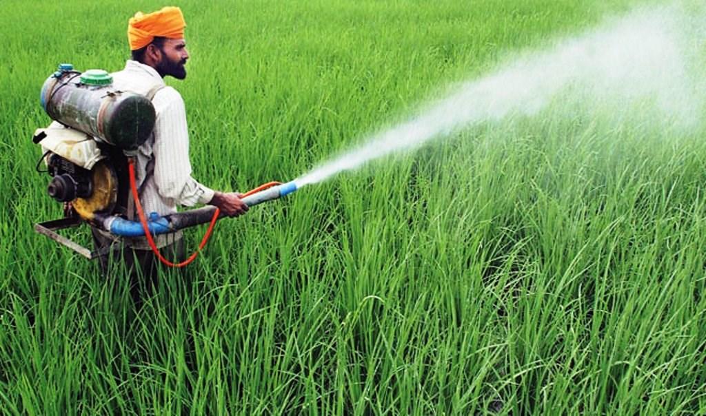 10  pesticides banned