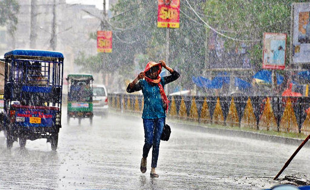weather forcasting Agriculture