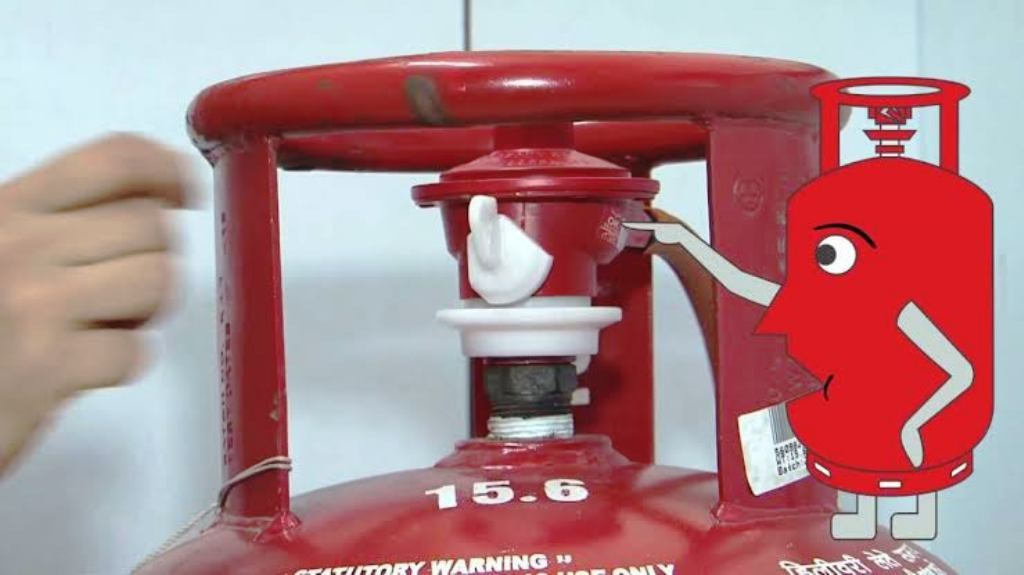 gas leakage and emergency number