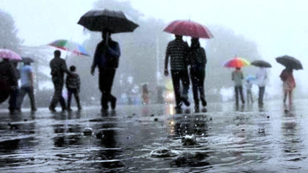 cyclonic circulation weather in india