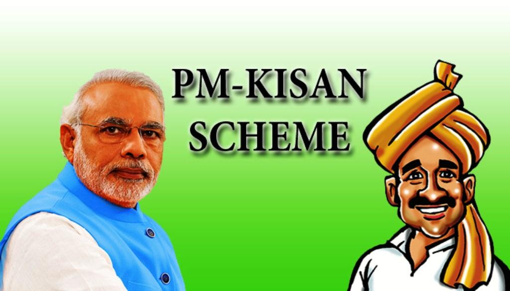 PM-Kisan Samman Nidhi Scheme