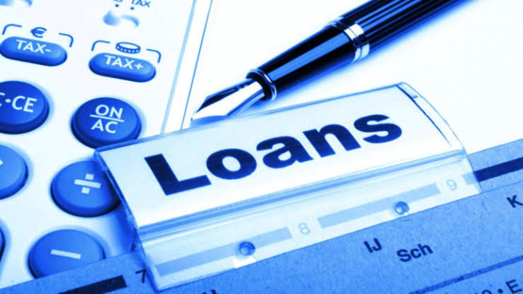 Loan to do business