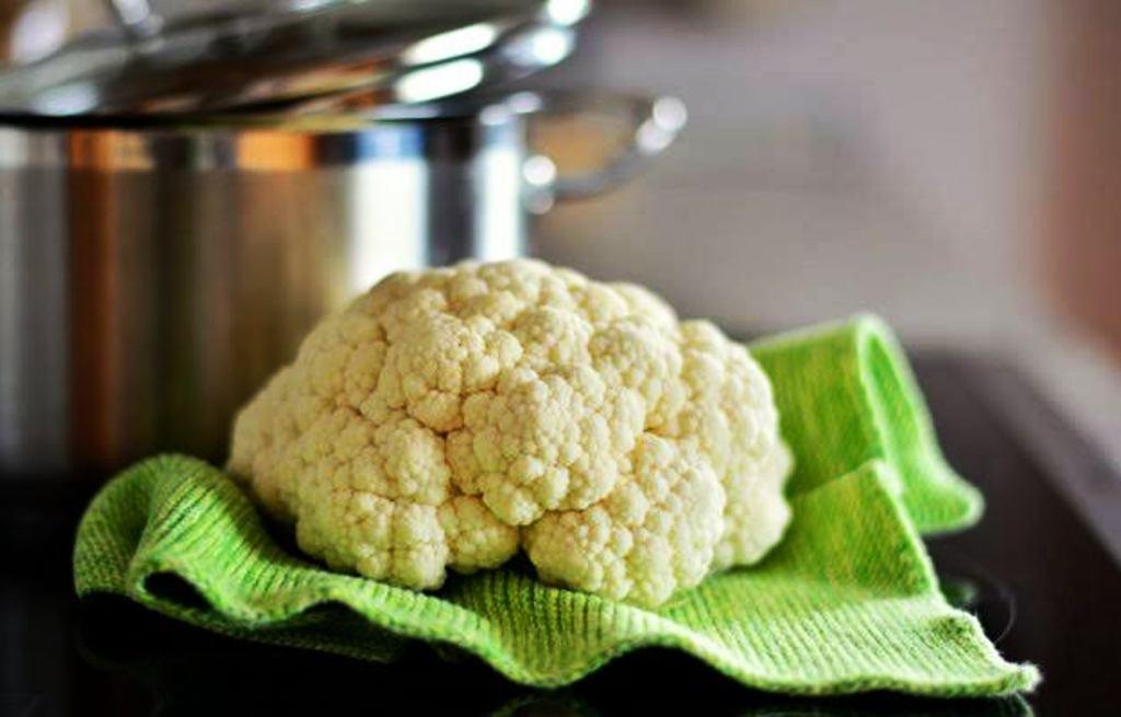 Health Cauliflower