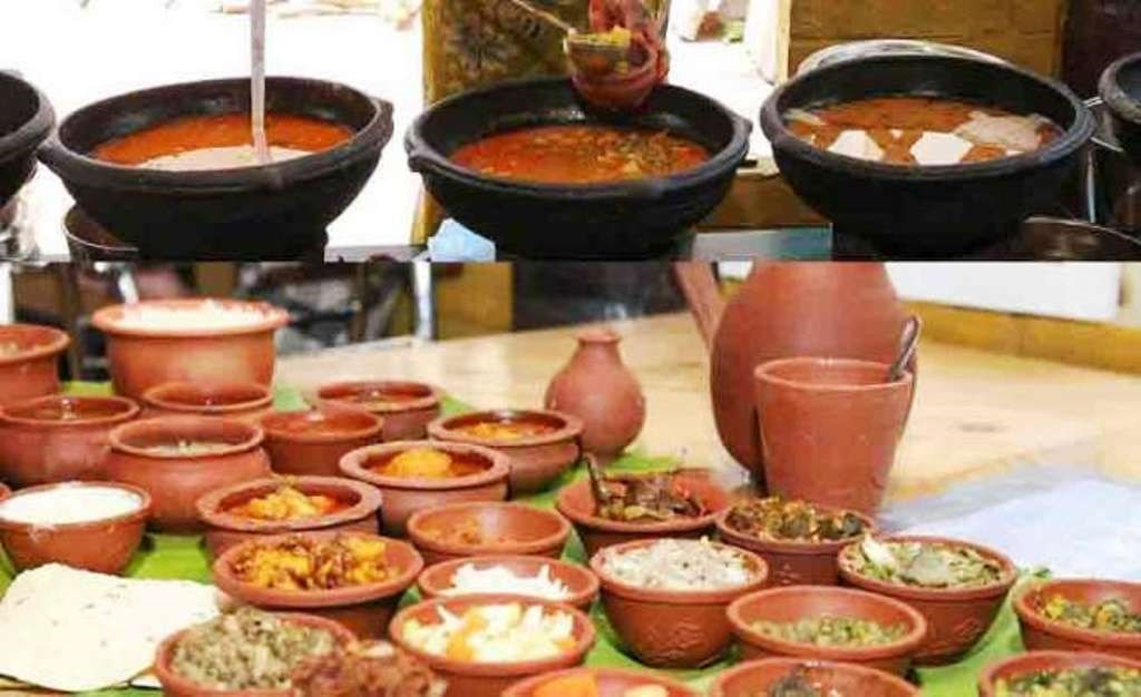 indian pots for cooking