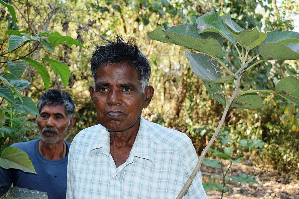 Babulal Farmer