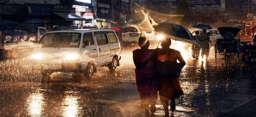 india weather updates