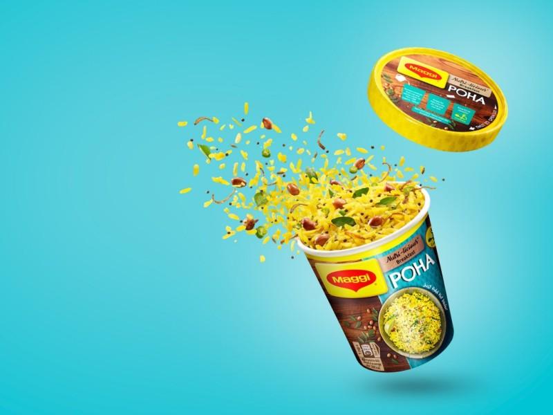 food and beverage company Nestlé