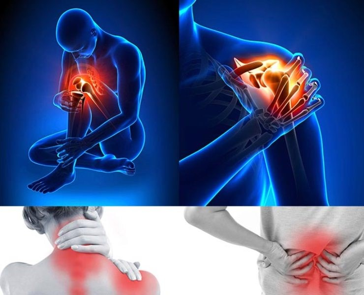 food for pain relief arthritis