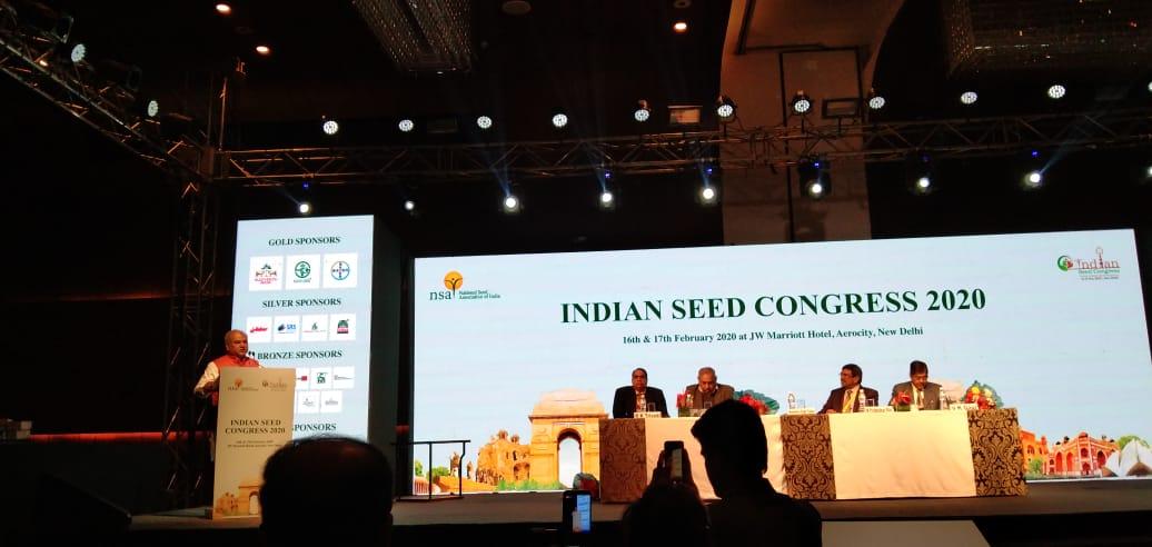 seed congress 2020