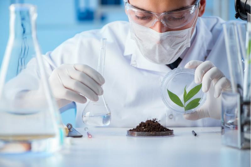 Soil Test Laboratory