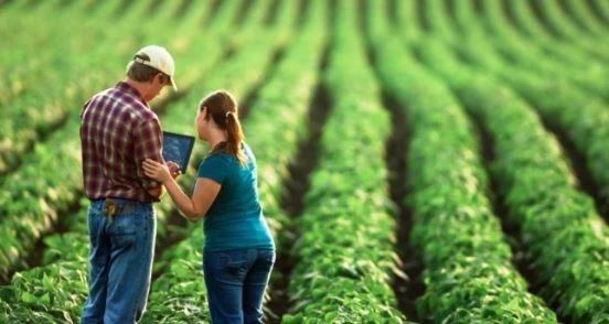 Agri jobs