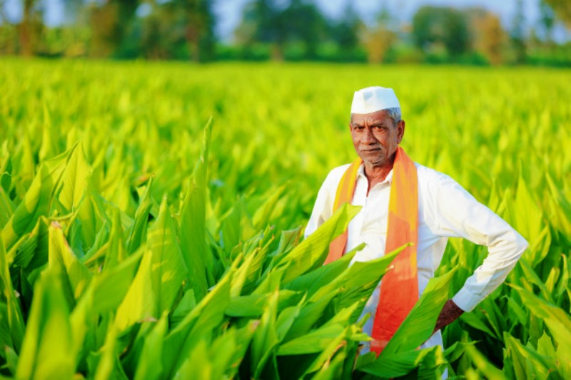 Government scheme for farmers