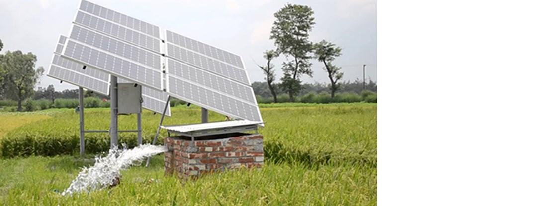 solar pump 1