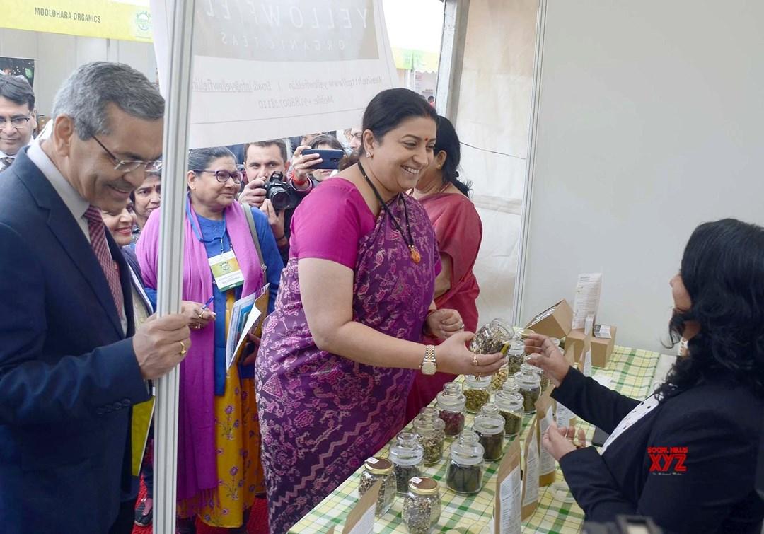 National Organic Food Festival In delhi