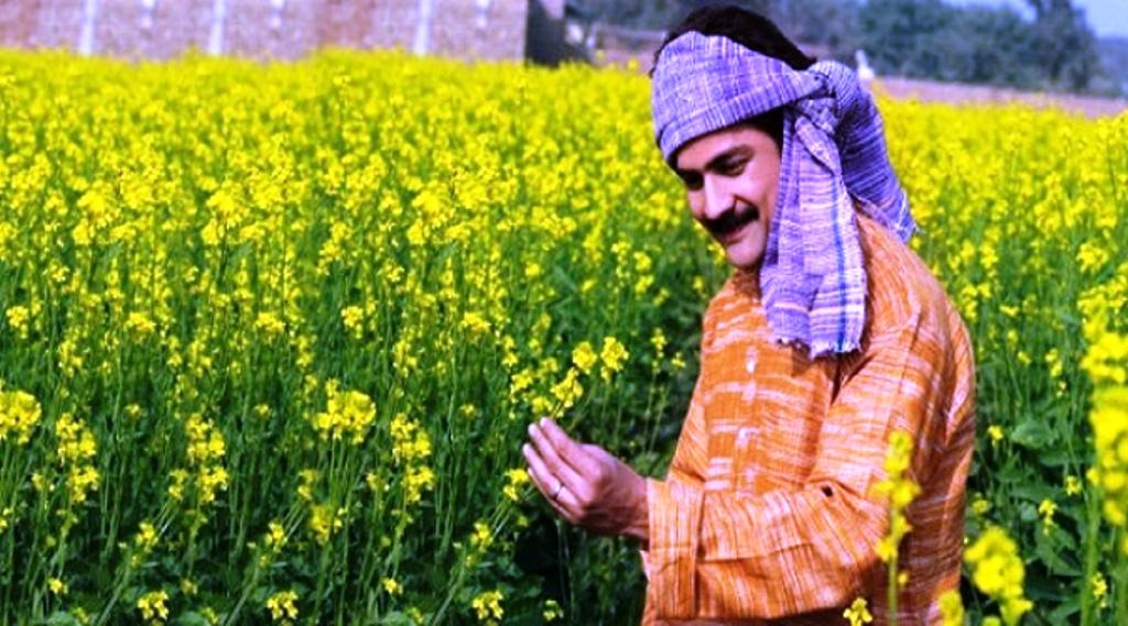 Free treatment of farmers