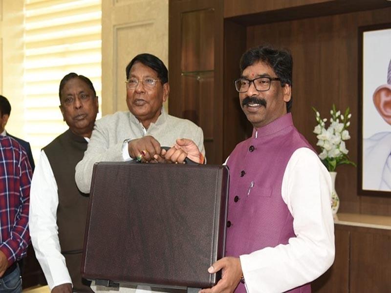 Jharkhand Budget 2020