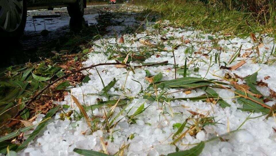 hailstrom