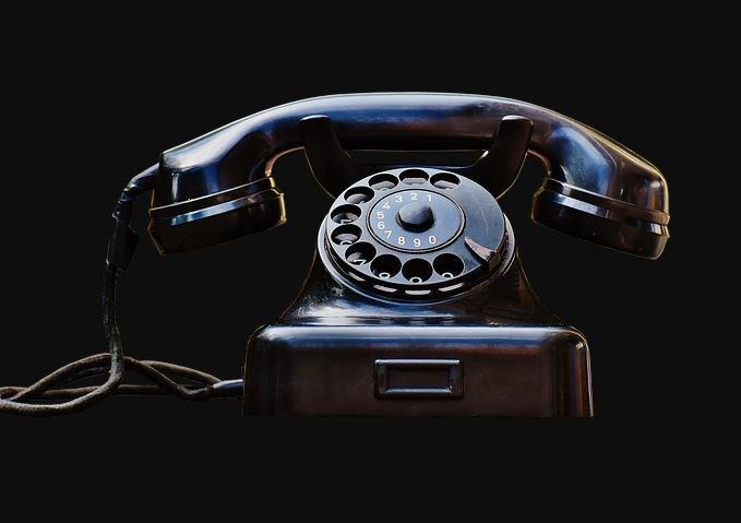 helpline number