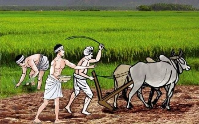 Installment of PM Kisan Yojana