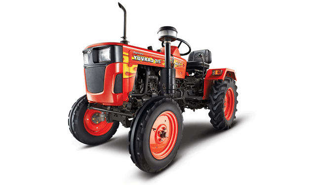 yuvraj tractor