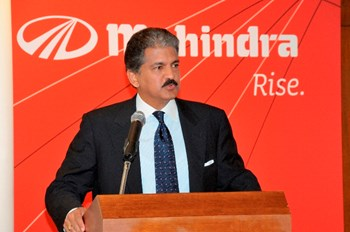 Mahindra Tractors: कोरोना संकट में मदद के लिए आनंद महिंद्रा देंगे अपनी 100% सैलरी, करेंगे ये बड़े योगदान