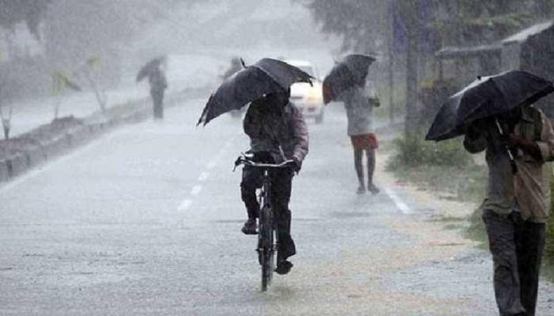 Weather Update: आने वाले 24 घंटों के दौरान देशभर में होने वाली मौसमी गतिविधियां