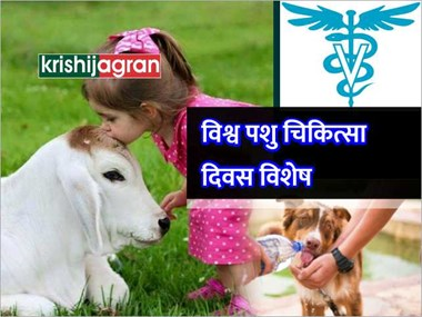 विश्व पशु चिकित्सा दिवस 2020: पशु और मानव स्वास्थ्य में सुधार के लिए पर्यावरण संरक्षण