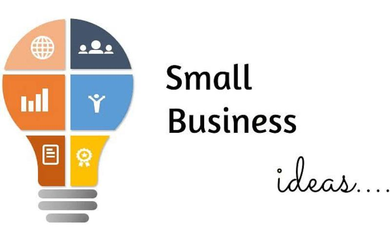 samll business