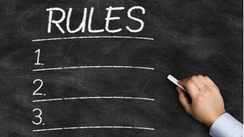 PNB bank Rules