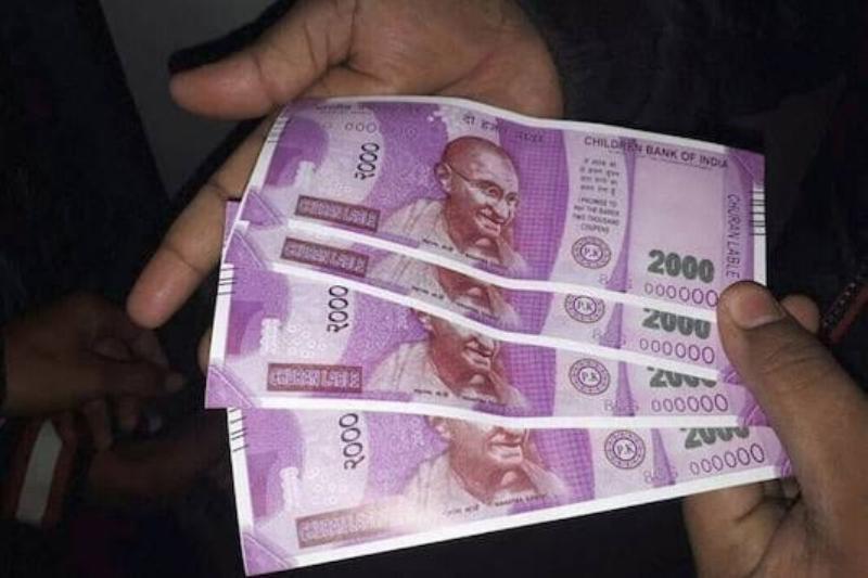 2000 rupee