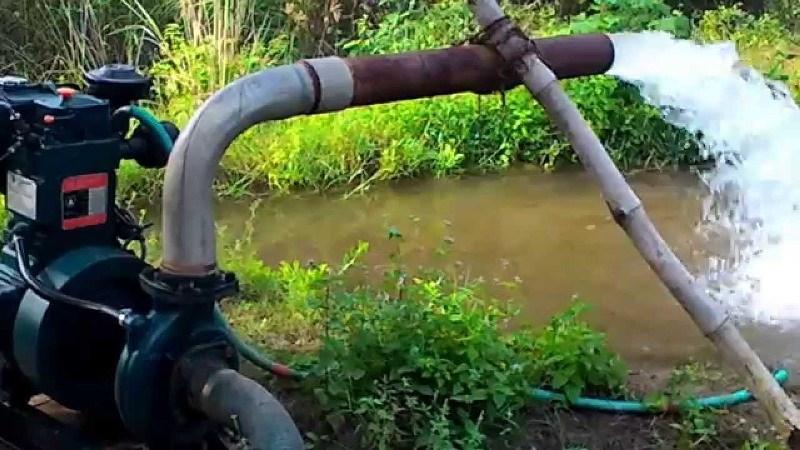pumping Set