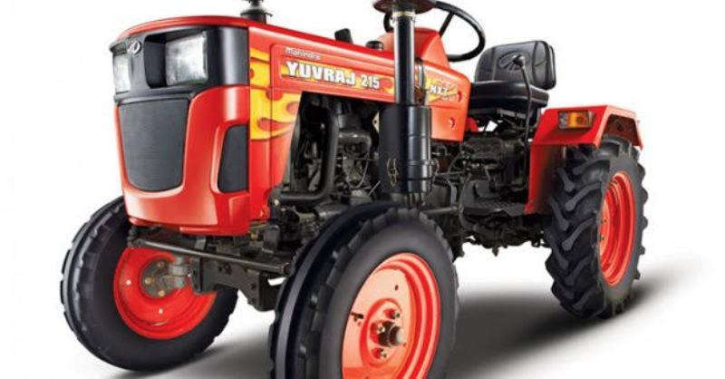yuvraj Tractors