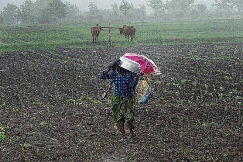 Weather In bihar