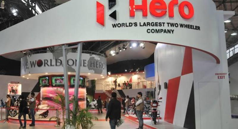 hero company