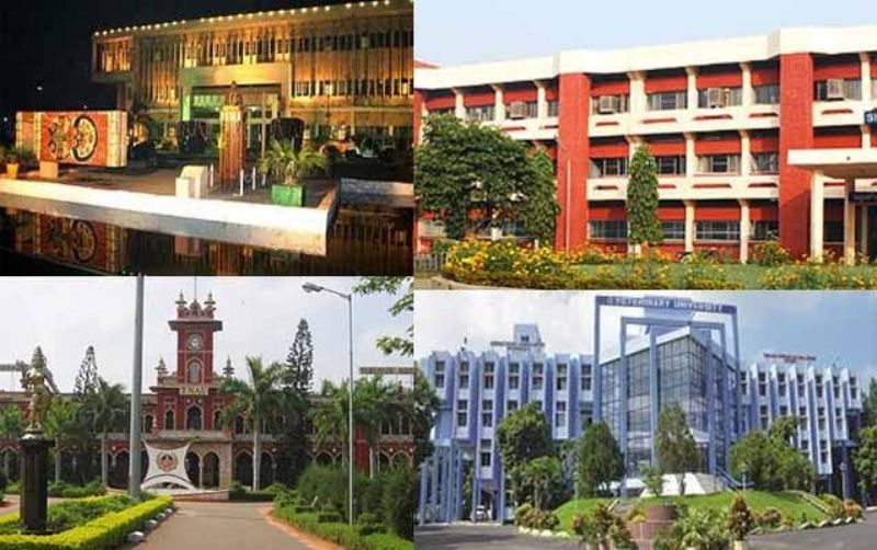 best agriculture college