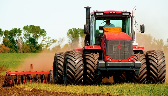 Subsidy on tractors