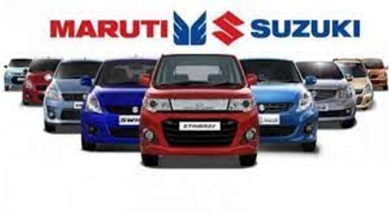 Maruti Suzuki Car