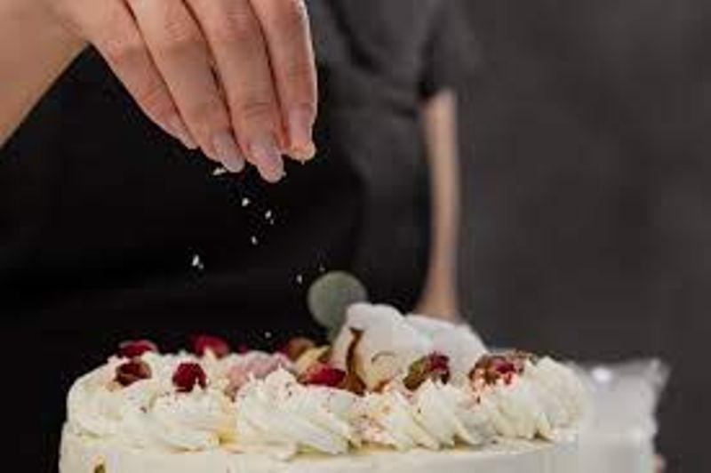 cake busines