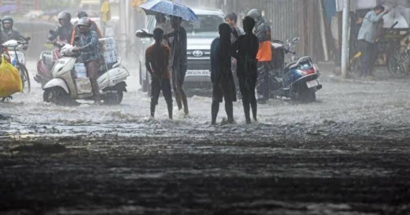 Havy Rain