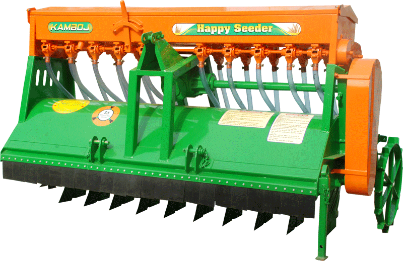 CHC-Agricultural Machinery